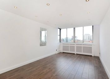 Thumbnail 2 bed flat for sale in Cambridge Square, Hyde Park Estate