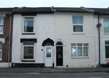 Thumbnail 4 bed terraced house for sale in Guildford Road, Portsmouth, Hampshire