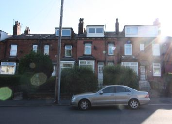 Thumbnail 2 bed terraced house for sale in Pontefract Lane, Leeds