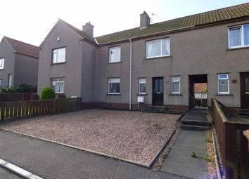 Thumbnail 2 bed terraced house for sale in Rolland Street, St Monans, Fife