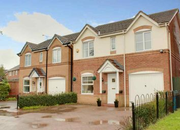 Thumbnail 4 bed detached house for sale in Chancewaters, Kingswood, Hull