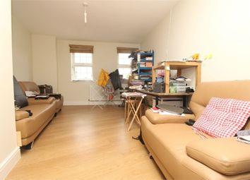 Thumbnail 1 bed flat to rent in Bull Lane, Dagenham, Essex