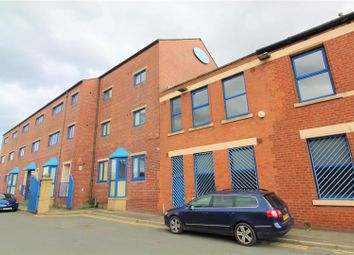Thumbnail 2 bed flat for sale in Artist Street, Armley, Leeds