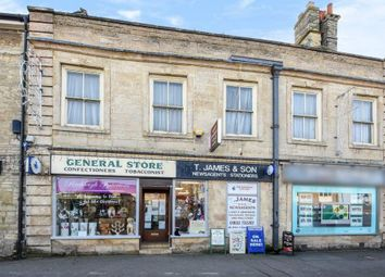 Thumbnail Retail premises for sale in Thrapston, Northamptonshire