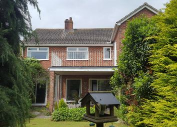 Thumbnail 5 bed detached house for sale in Station Road, Crewkerne