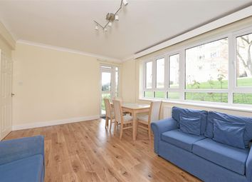 Thumbnail 2 bed flat to rent in Verebank, Wimbledon Park Road, London