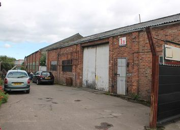 Thumbnail Light industrial to let in Unit 1B, Dalton Street, Hull, East Yorkshire