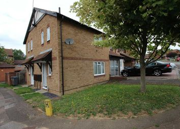 Thumbnail 1 bed property for sale in Capel Drive, Felixstowe