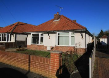 Thumbnail 3 bed semi-detached house to rent in Sherborne Avenue, Ipswich