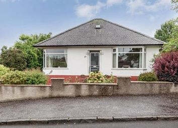 Thumbnail 3 bed bungalow for sale in Gloucester Avenue, Clarkston, Glasgow, East Renfrewshire