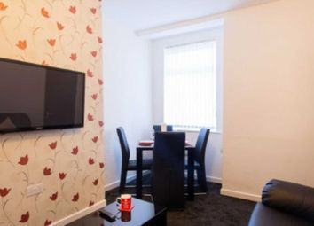 Thumbnail 1 bed terraced house to rent in Highfield Road, Salford