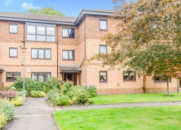 Thumbnail 2 bed flat for sale in Millholm Road, Glasgow