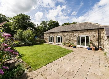 Thumbnail 3 bed barn conversion for sale in The Byres, Hindhaugh, West Woodburn, Hexham, Northumberland