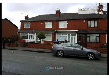 Thumbnail 2 bed terraced house to rent in Byron Street, Oldham