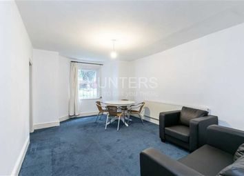 Thumbnail 3 bedroom flat to rent in Malvern Road, Kilburn