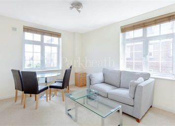 Thumbnail 1 bedroom flat for sale in Abbey Road, St Johns Wood, London