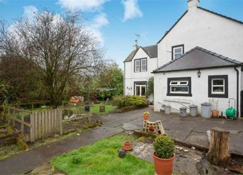 Thumbnail 4 bed detached house for sale in Auldgirth, Dumfries