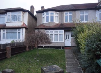 Thumbnail 3 bedroom end terrace house to rent in Kings Road, London