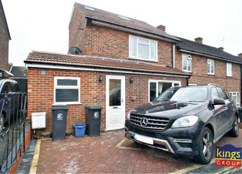 Thumbnail 4 bed property for sale in Bushfields, Loughton