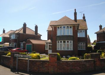 3 bed detached house for sale in Arcadia Crescent, Skegness PE25