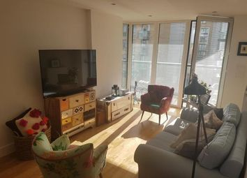 Thumbnail 2 bed flat to rent in 29 Dowells Street, New Capital Quay