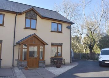 3 bed semi-detached house for sale in Cysgod Y Coed, Cwmann, Lampeter SA48