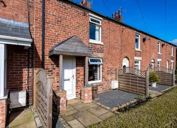 Thumbnail 2 bed terraced house for sale in Railway View, Croston, Leyland