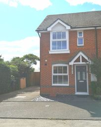 2 bed end terrace house for sale in Speedwell Way, Thatcham RG18