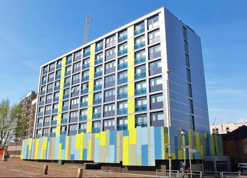 Thumbnail 1 bed flat to rent in Trident House, 76 Station Road, Hayes, Middlesex UB34Fp