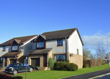 Thumbnail 4 bed property for sale in Potterhill Place, Coylton, Ayr