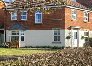 Thumbnail 4 bedroom detached house for sale in Carlton Boulevard, Lincoln