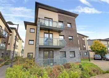 1 bed flat for sale in Allen Close, Marlborough Park, Swindon, Wiltshire SN3