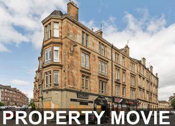 Thumbnail 3 bed flat for sale in 3/1, 1094 Cathcart Road, Mount Florida, Glasgow