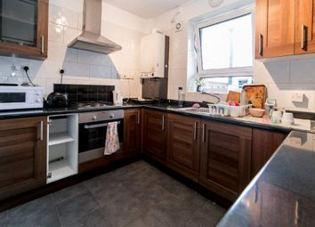 Thumbnail Room to rent in Tasker House, London