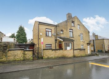 Thumbnail 4 bedroom end terrace house for sale in Beldon Road, Great Horton, Bradford