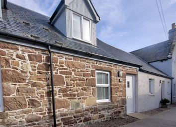 Thumbnail 2 bed property for sale in Seashell Cottage, Main Street, Golspie