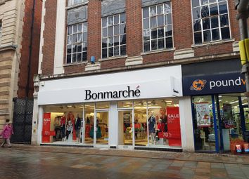 Thumbnail Retail premises to let in 57-60 Whitefriargate, Hull