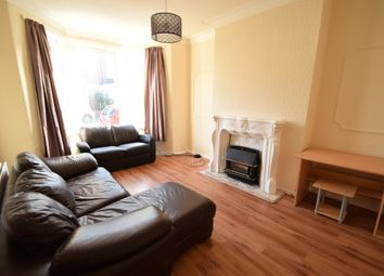 Thumbnail 5 bedroom terraced house to rent in Cheltenham Terrace, Heaton