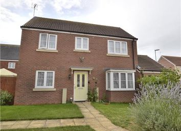 Thumbnail 3 bed detached house for sale in Wainfleet Avenue Kingsway, Quedgeley, Gloucester