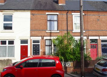 Thumbnail 2 bed terraced house to rent in Victoria Road, Sherwood, Nottingham