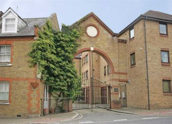 Thumbnail 2 bed flat to rent in Bridge Wharf Road, Isleworth