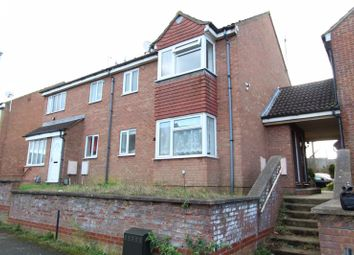 Thumbnail 1 bed property for sale in Mount Pleasant Road, Leagrave, Luton