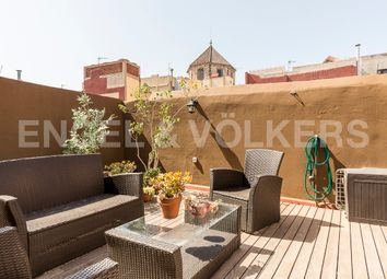 Thumbnail 2 bed duplex for sale in Hoapital, Barcelona (City), Barcelona, Catalonia, Spain