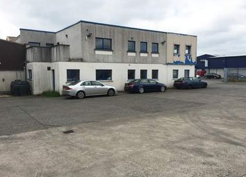 Thumbnail Warehouse for sale in Loguestown Industrial Estate, Coleraine, County Londonderry