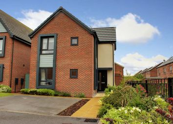 Thumbnail 3 bedroom detached house for sale in Saltburn Street, Hull