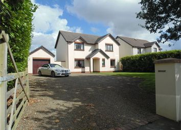 Thumbnail 4 bed detached house for sale in 33 Pill Road, Hook, Haverfordwest, Pembrokeshire