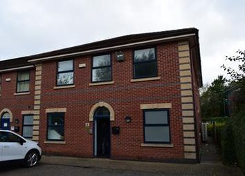 Thumbnail Office to let in Whitney Court, Unit 6B, Hamilton Street, Oldham