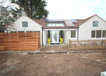 Thumbnail 2 bed bungalow to rent in Kings Road, Clevedon