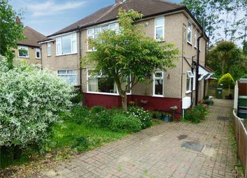 2 bed maisonette for sale in Eversley Avenue, Bexleyheath, Kent DA7