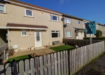 Thumbnail 2 bed terraced house for sale in Whitedalehead Road, Whitburn, Bathgate